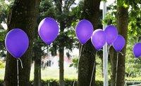 Hoelang blijft ballondecoratie goed