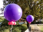 Lovedeco - Mega helium ballonnen