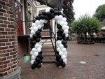 Lovedeco - Standaard ballonboog