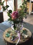Lovedeco - bloemdecoratie