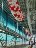 Lovedeco - Openingshandeling ballondrop