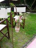 Lovedeco - bloemdecoratie bruiloft