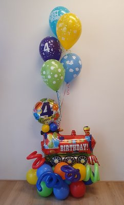 Ballonboeket Thomas