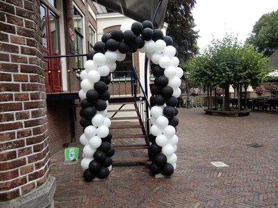 Standaard ballonboog